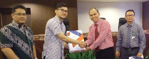 "Asuransi Asei Syariah dukung ""Sharing Session Asuransi"" Bank Syariah Mandiri & PT INSCO Multi Pratama"