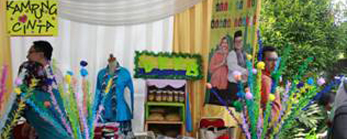 Bazar Ramadhan Asuransi Asei Indonesia
