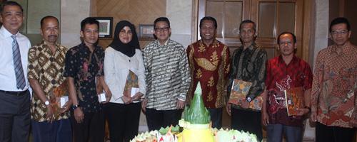 29 tahun PT Asei Reasuransi Indonesia (Persero)