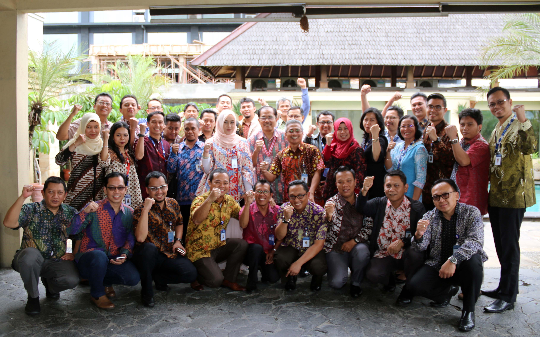Rapat Kerja Nasional PT ASURANSI ASEI INDONESIA Tahun 2017
