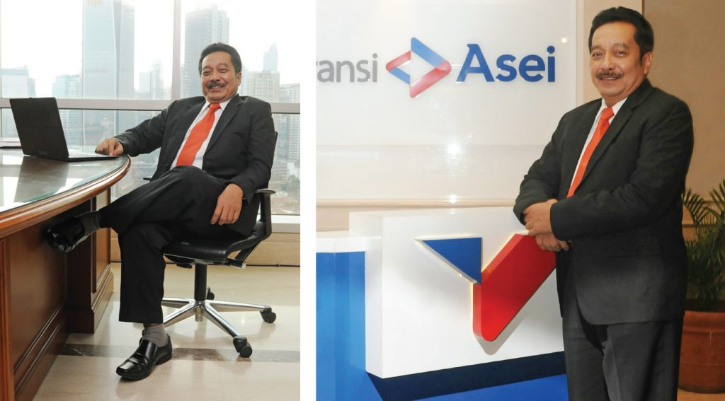 Asuransi Asei Ready to Face Increasingly Complex Future Challenges