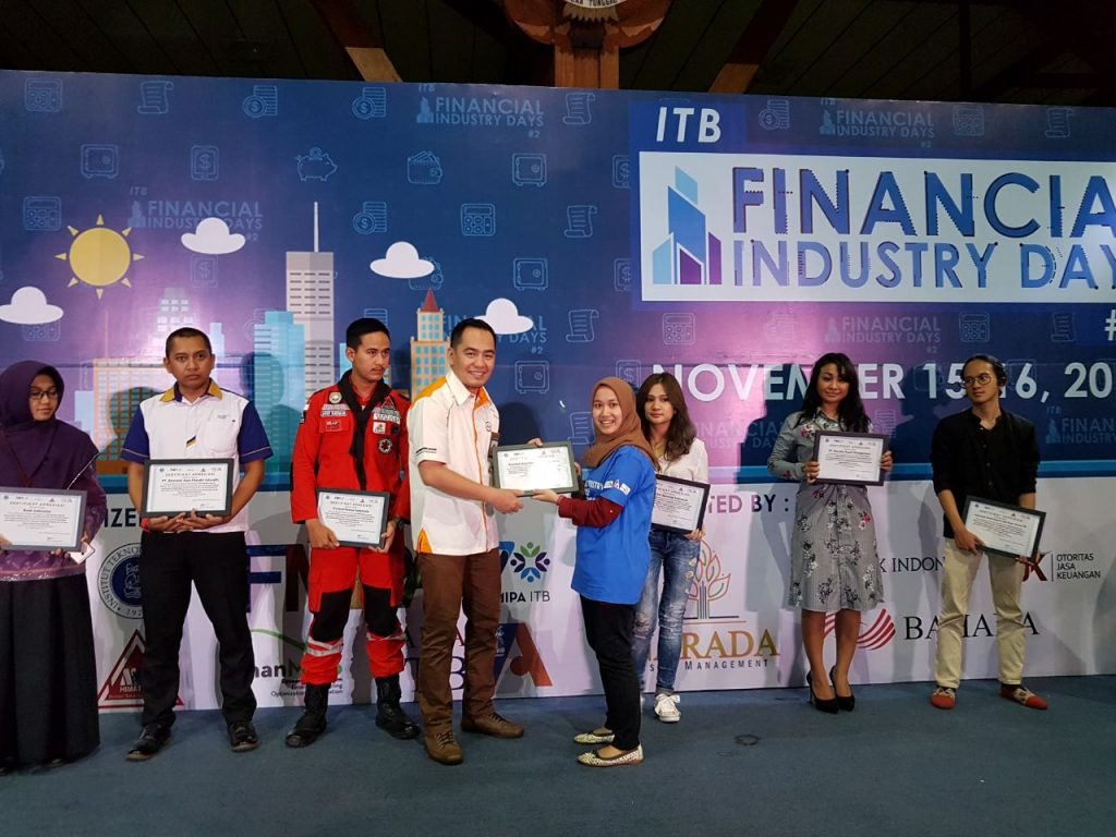 ITB Financial Industry Days #2