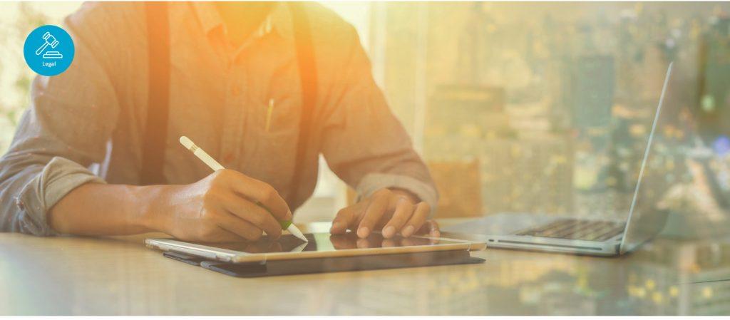 Kedudukan Hukum Tanda Tangan Elektronik (Digital Signature)
