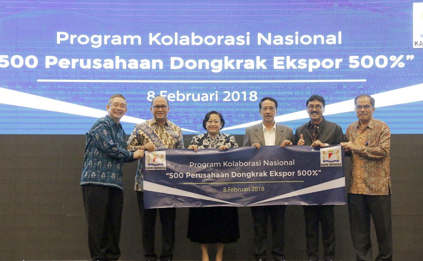 Konferensi Perdagangan Nasional 2018