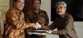 Asuransi Asei dan Bank Kalteng jalin kerjasama Kontra Bank Garansi
