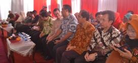 Plt Dirut Asuransi Asei Hadiri Peresmian BYB Cabang Semarang