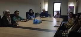 Sosialisasi Strategic Plan di Kantor Cabang Malang