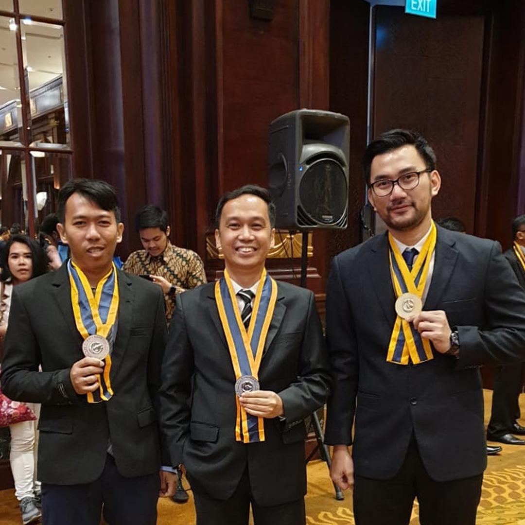 Graduation AAMAI ke XXVIII