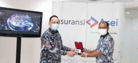 Soft Launching Core Application Asuransi Umum & Syariah