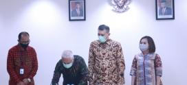 PT Asuransi Asei Indonesia Gandeng PT Sarinah (Persero)
