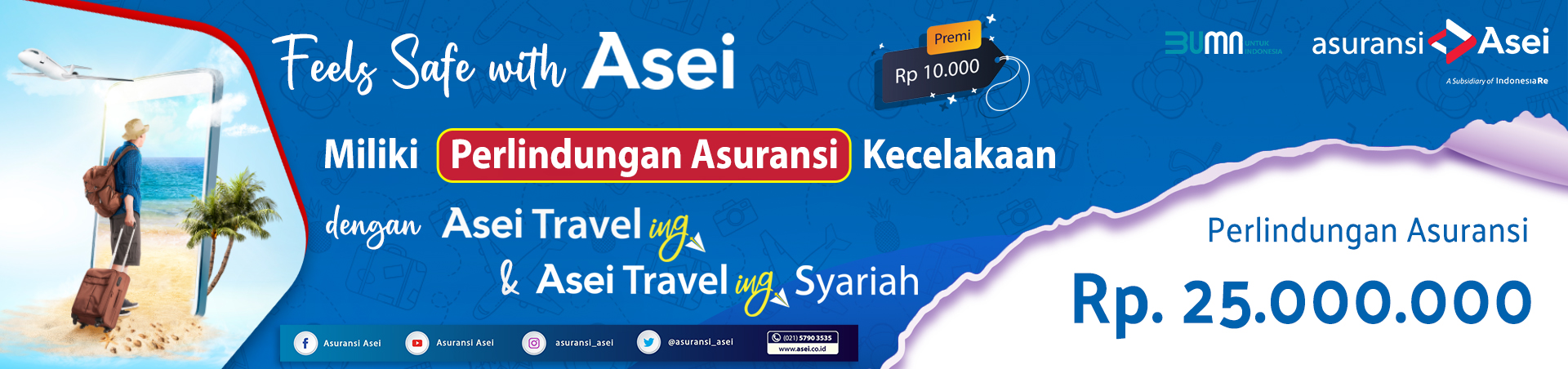 Asei Travel
